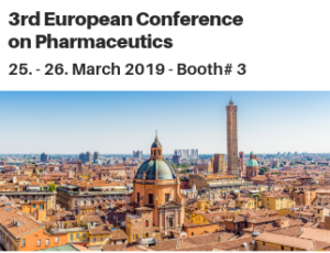 3rd European Conference on Pharmaceutics