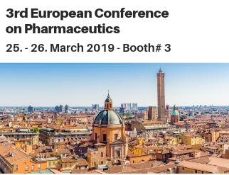 3rd European Conference on Pharmaceutics