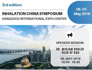 Inhalation China Symposium