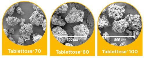 MEGGLE_agglomerated_lactose grades
